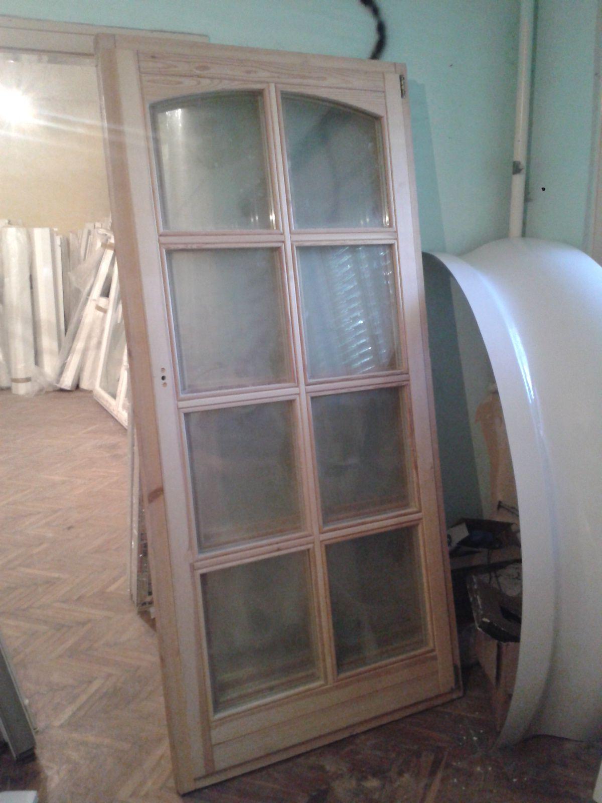 Bontott fa ablak 90×120