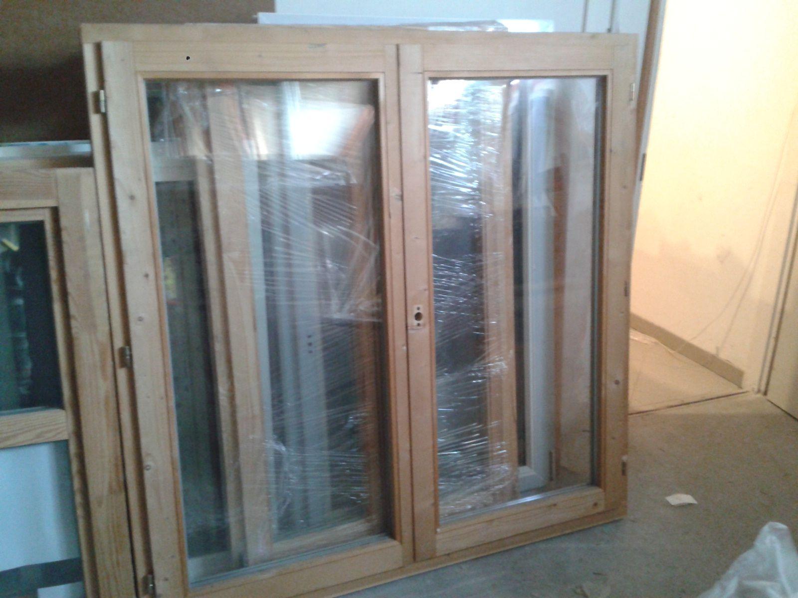 150X120 fa ablak
